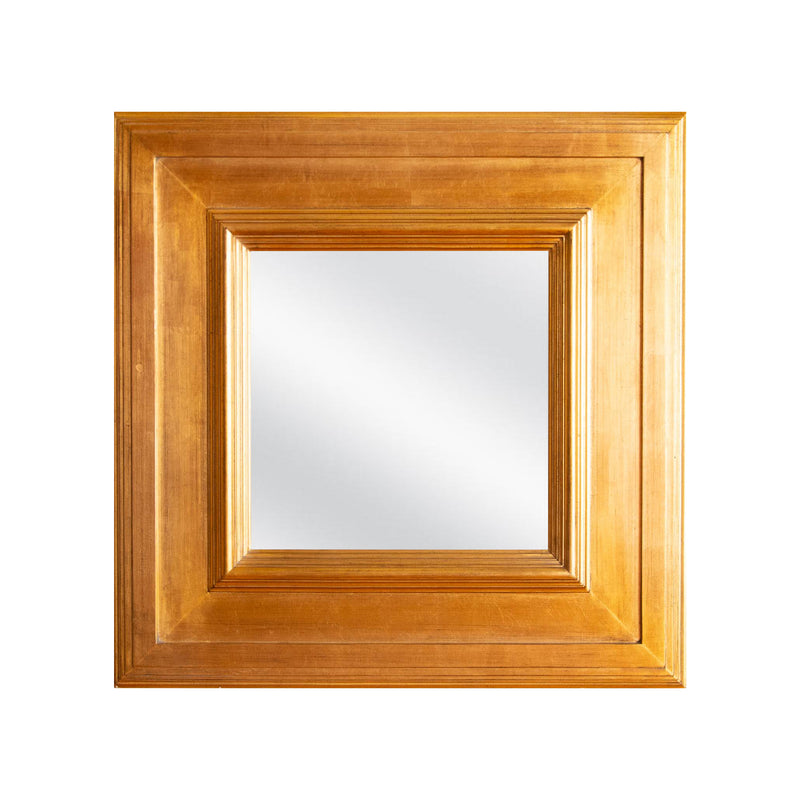 Beverly Mirror in Gold