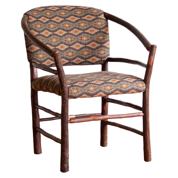 Carson Chair in Blue Ridge