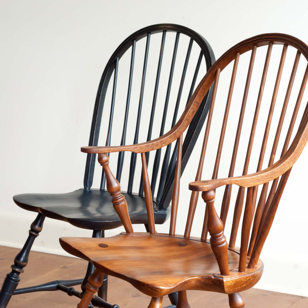 Cecil Arm Chair in Williams