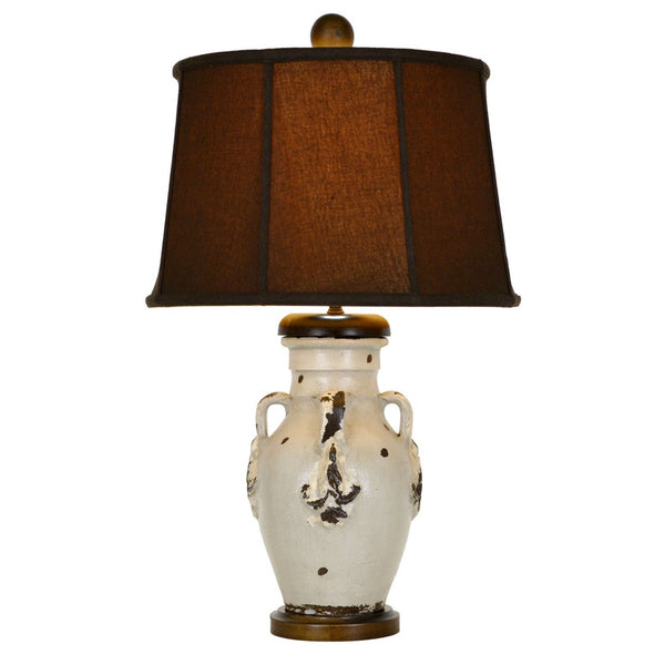Cutler Table Lamp