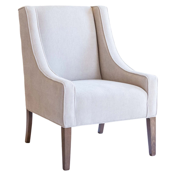 Edith Chair in Cinder