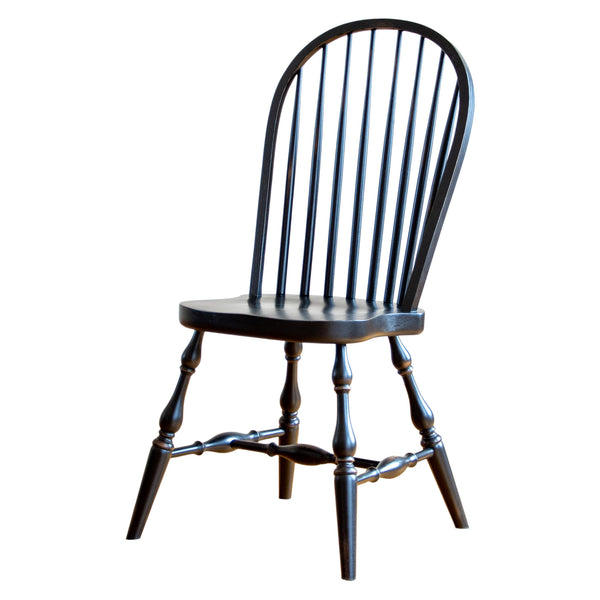 Felton Chair in Black