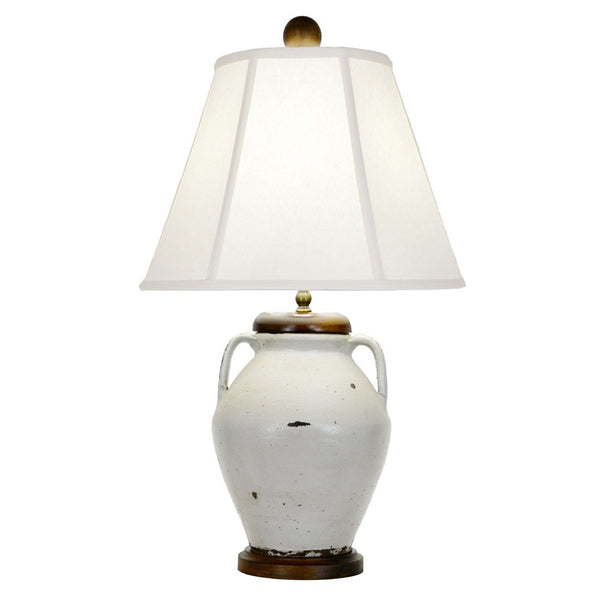 Fernstone Table Lamp - Veranda