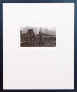 Morning Canyonlands Print