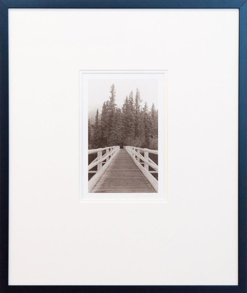 New Bridge Print