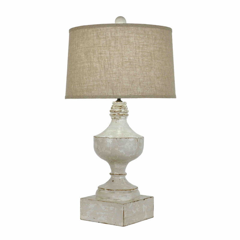 Frontage Table Lamp - Grey