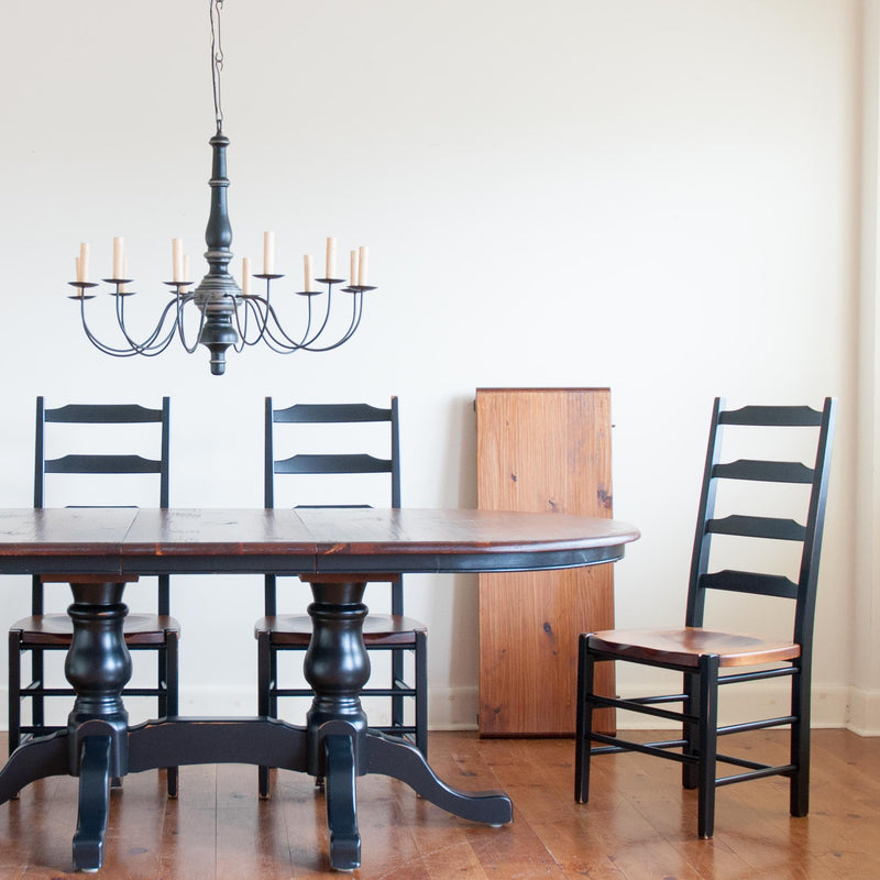 Glenora Table & Plateau Chairs