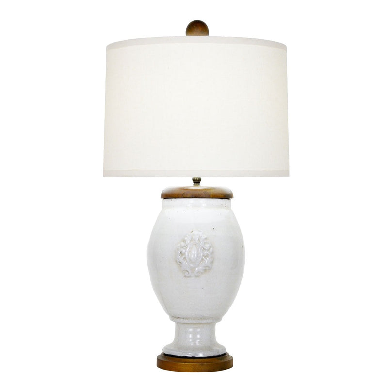Grandwood Table Lamp