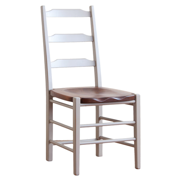 Highland chair in grey/williams