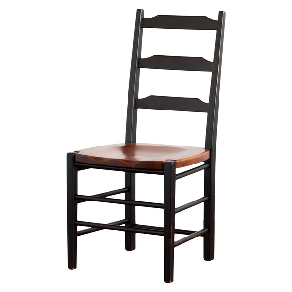 Highland Chair in Black/Williams