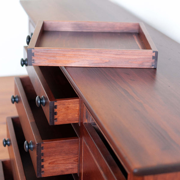 Homewood Chest in Antique Cherry