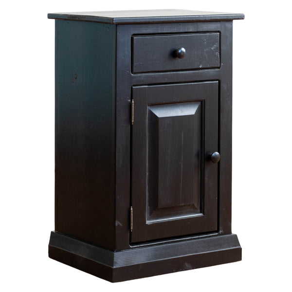 Hudson Cupboard in Black