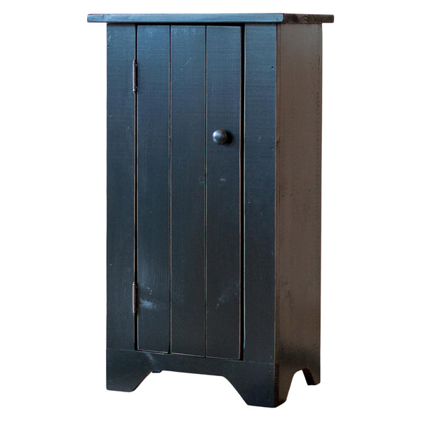 James Cupboard in Black
