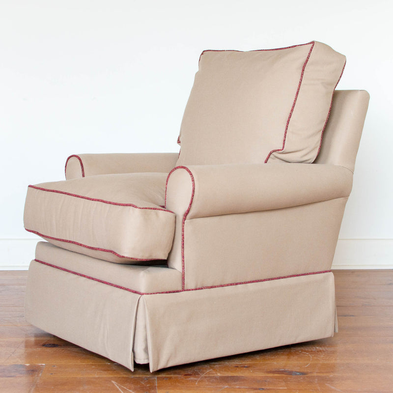 Juliana Chair in Malt