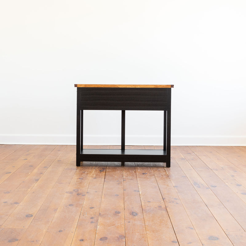Lanark Sideboard in Black/Williams