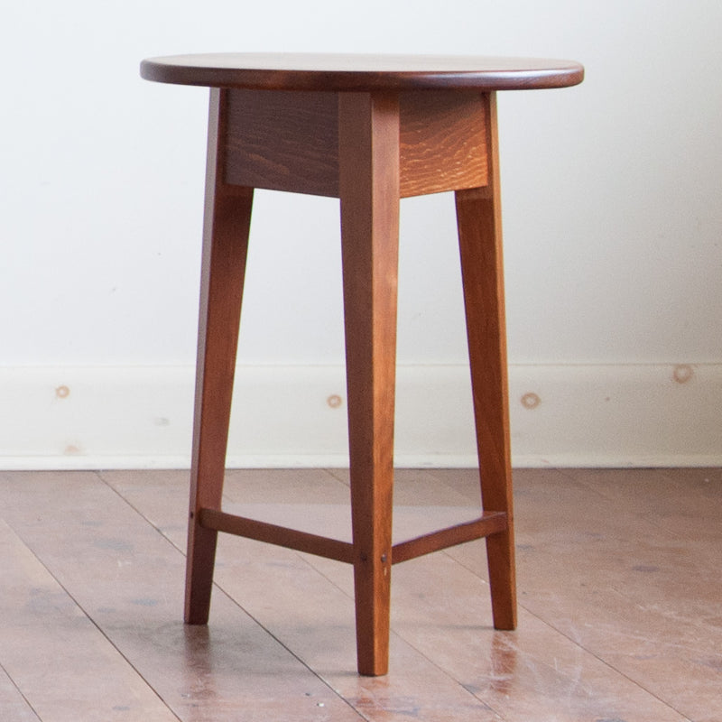 Louise Side Table in Williams