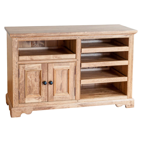 Louise Media Console in Finhaven