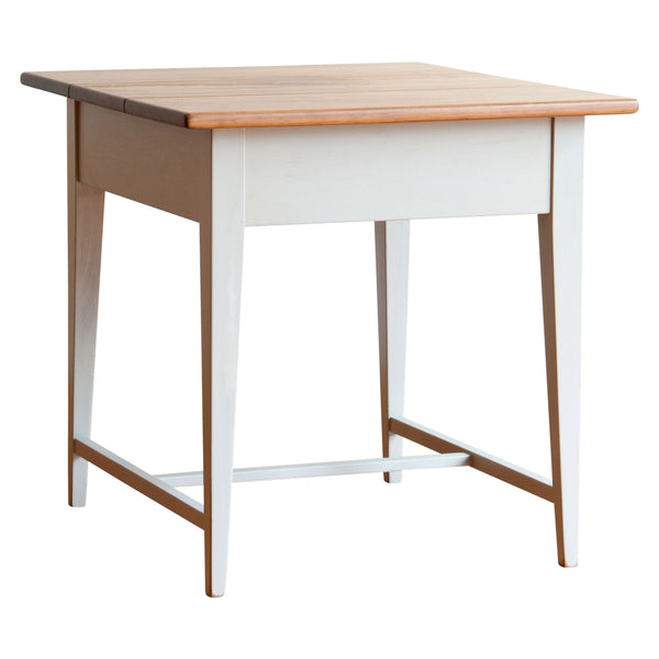 Lowell Side Table in Grey/Williams