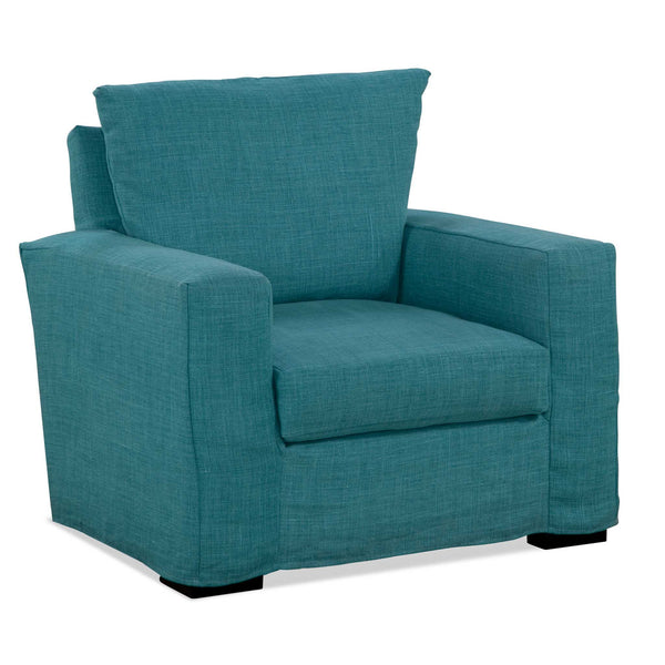 Malcolm Chair in Alero Baltic