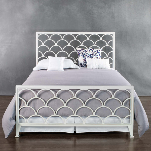 Moulton Iron Bed