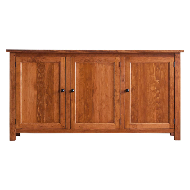 Orford sideboard in williams stain