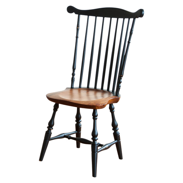 Quincy Chair in Black/Williams