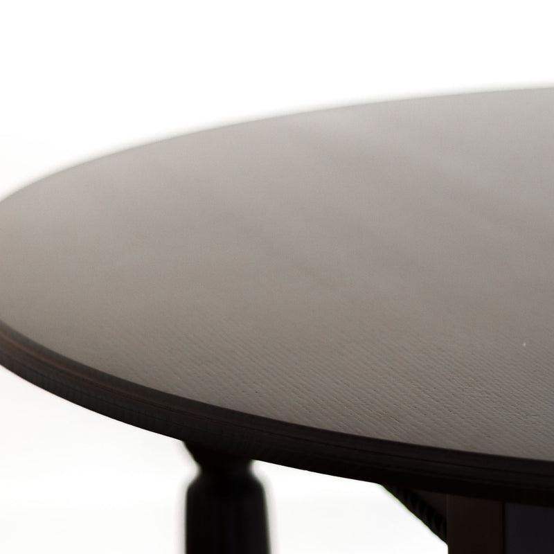 Rachel Table in Black
