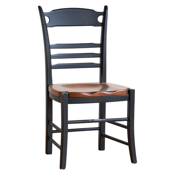 Sorel Chair in Black/Williams