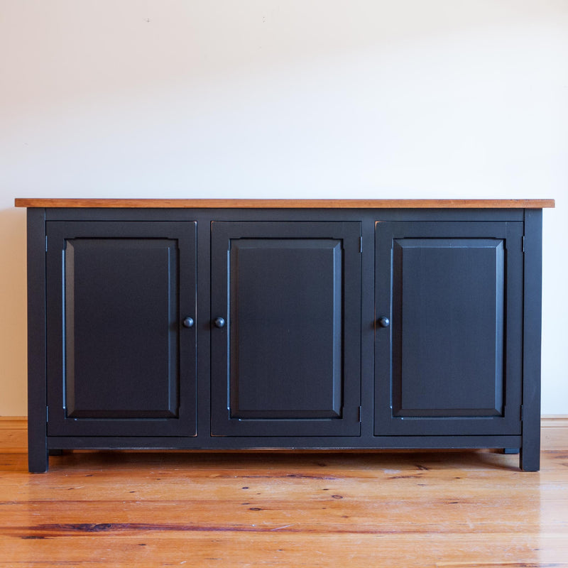 Sutton Sideboard in Black/Williams