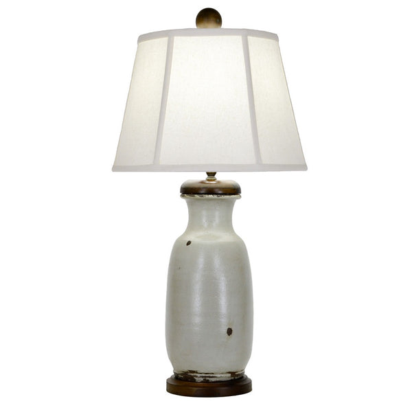 Telfair Table Lamp - Veranda