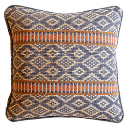 Tenderfoot Feather Cushion