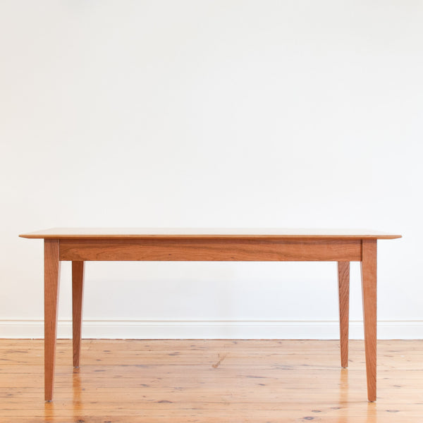 Edward Table in Natural