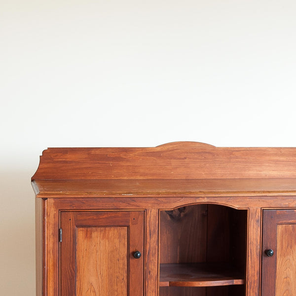 Watters Buffet in Antique Cherry