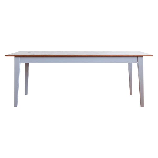 Wilno Table in Grey/Williams