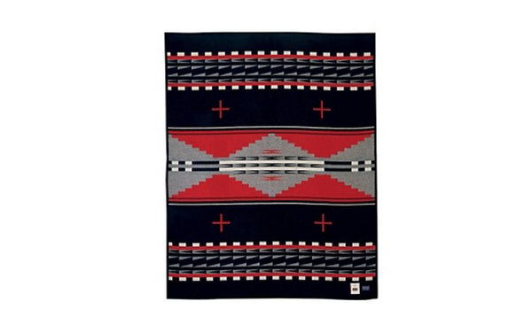 Pendleton Woolen Mills 'Earth' Blanket