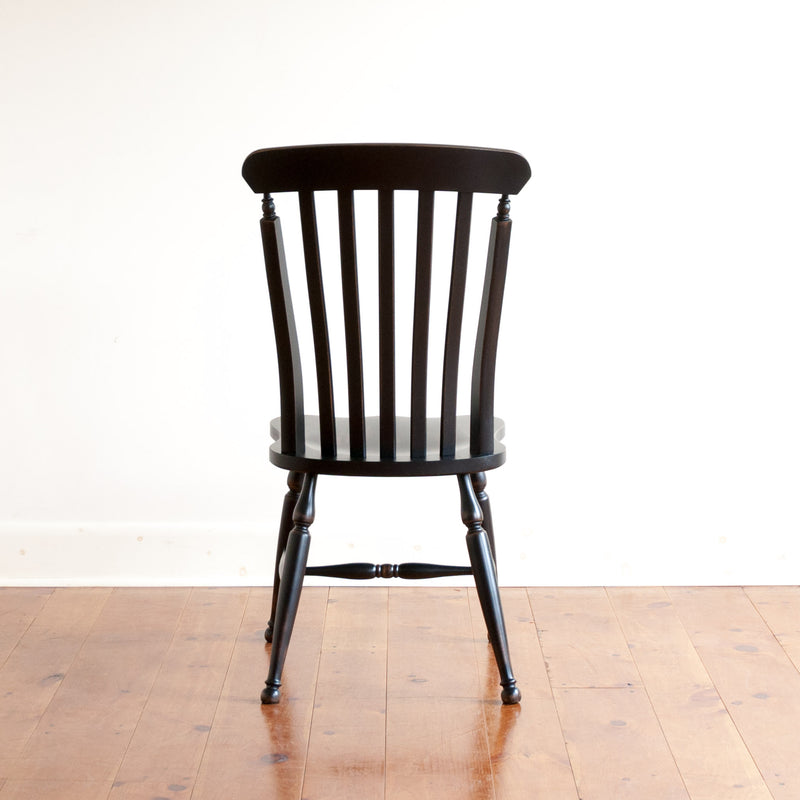 Kingston Chair in Black
