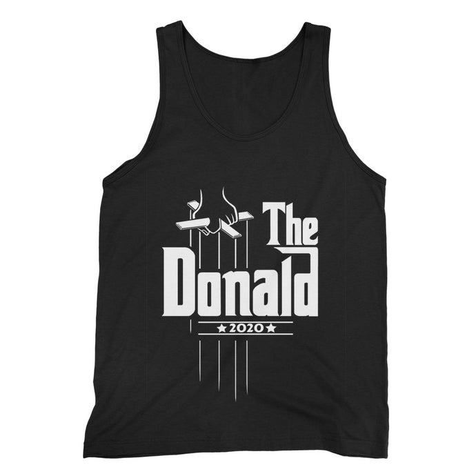 The Donald 2020 Muscle Shirt