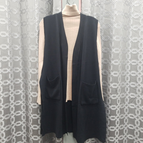 Wear & Flair WFS1750 Knit Vest