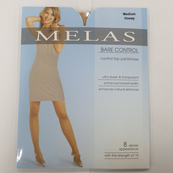 Melas Bare Control 8 Den AS-614