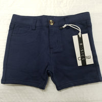 Crew Kids Boy's Knit Shorts