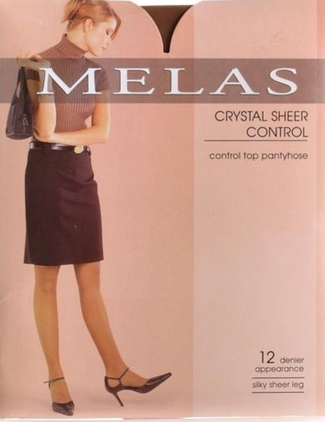Melas Crystal Sheer AS-609