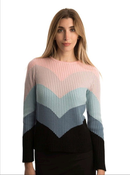 Paper Parachute 337665 Ladies Sweater