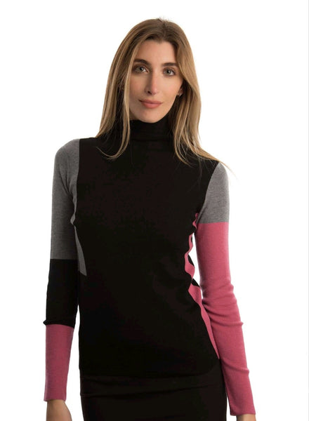 Stella & Mavis SM#7553 Ladies Sweater