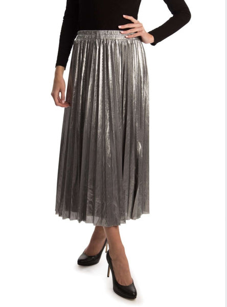 Paper Parachute 337458 Pleated Skirt