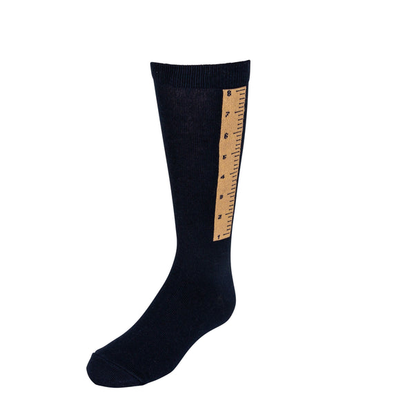 Bimbam Ruler Knee Sock