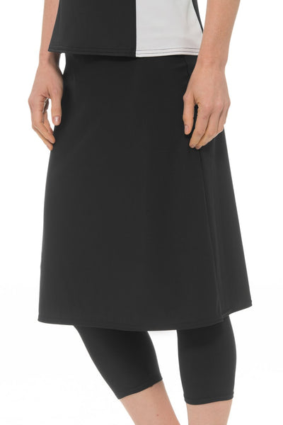 Undercover Skirt & Leggings BSL