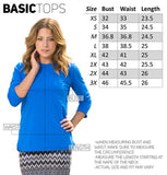 Undercover BST Basic Top