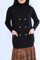Epik 18472 Ladies Chapin Dress