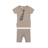 Maniere Fly Away Tie Set