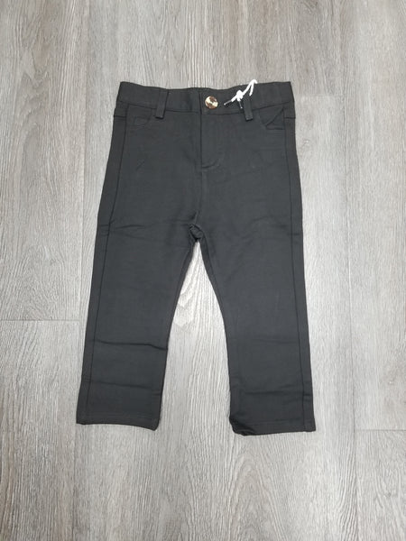 Crew Kids AL204 Slim Knit Pants